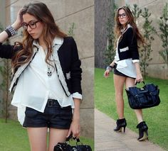 Someone to watch over me (by Flávia Desgranges van der Linden) http://lookbook.nu/look/1906948-someone-to-watch-over-me