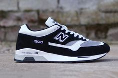#NewBalance Fall/Winter 2013 Made in England M1500