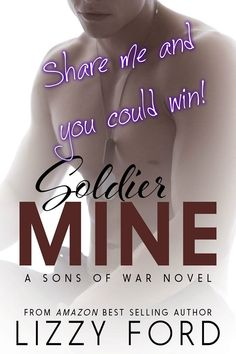 The best man kristan higgins free ebooks download in pdfmobi soldier mine a sons of war standalone novel by lizzy ford fandeluxe Choice Image