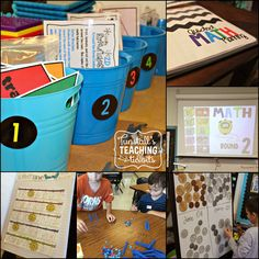 Tunstall's Teaching Tidbits: Guided Math-Reflecting on the Journey
