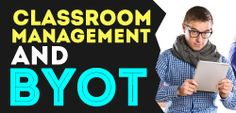 I just completed Classroom Management and BYOT on Eduhero.net!