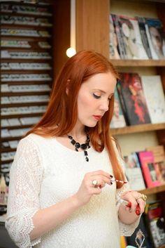 Redhead rosalia blogspot casual concurrence