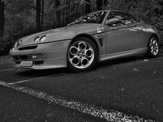 Alfa Romeo Gtv, Boxer, Spider, Cars, Spiders, Autos, Car, Automobile, Boxer Pants