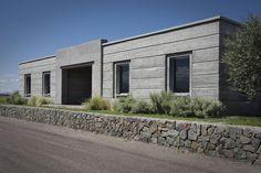 Bodega Pulenta Estate / Arquitectos Bórmida & Yanzón - Mendoza - Argentina -