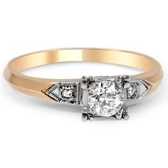 The Calida Ring, top view