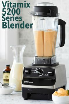 Vitamix is one of the most popular brands for juicers and blenders, thanks to their high quality, durable appliances. Thanks to their high-powered motors and practical designs, Vitamix blenders can be found in nearly every department store in the country. For years, the most famous Vitamix model was the 5000, but the 2007 release of the Vitamix 5200 blew the older model out of the water.