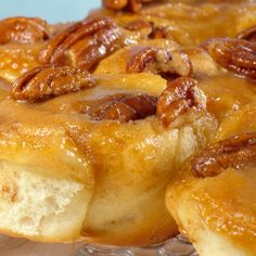 This easy cinnamon rolls recipe uses baking powder instead of yeast, so it is a much quicker and easier process to make.  The aroma is irrestable!. Easy Cinnamon Rolls Recipe from Grandmothers Kitchen.