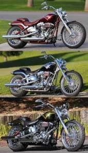 Harley-Davidson CVOBreakout