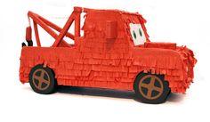 Pinata Bucsa - Cars | Creative art Designs