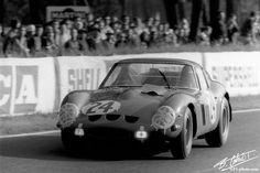 SPEED: Le Mans 1963 - Ferrari 250