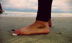 small foot tattoo (4)