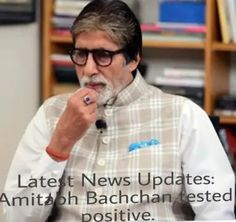 He Said That, Told You So, Latest News Updates, Amitabh Bachchan, Family Outing, Got Him, Real Life, Bollywood, Men Casual