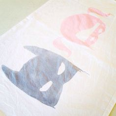 Batkids Pillowcase