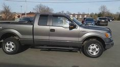 2014 Ford F150 XLT SuperCab 4X4 One Owner in Truro, Nova Scotia