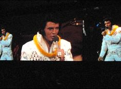 Elvis Makes History Again