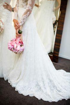 lizwoodham wedding dress veil ideas