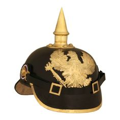 Armor Venue Leather PickleHaube Helmet  Metallic  One Size Fit Most >>> Click image for more details.