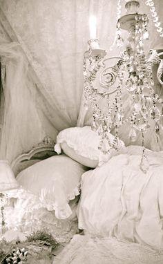 white boudoir