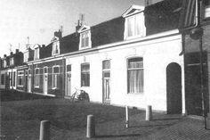 Wilhelminastraat Den Helder (jaartal: 1980 tot 1990) - Foto's SERC