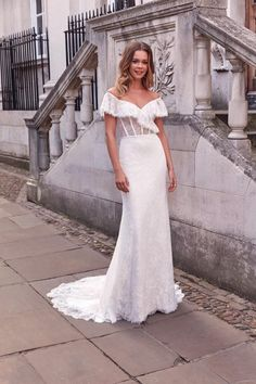 Adore by Justin Alexander Style 11183 Wedding Dress Pictures, Wedding Bridesmaid Dresses, Dream Wedding Dresses, Boho Wedding Dress, Designer Wedding Dresses, Wedding Gowns, Lace Wedding, Elopement Wedding, Justin Alexander