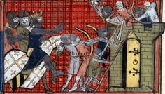 """Where do the white middle ages come from?   Race, Racism, and the Middle Ages: Tearing down the """"whites only"""" medieval world"""