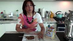 Healthy Oatmeal Energy Bar