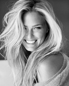 """Happiness is when you love who you are and you are able to accept yourself and others."" - Bar Refaeli."