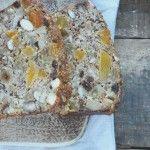 Glutenvrij en suikervrij notenbrood | Eat.Pure.Love