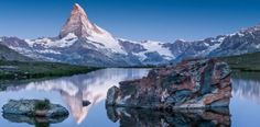 Sightseeing Tours by Executive Limousine Services to the famous Matterhorn are bookable under: transfer Zermatt, Best Places To Travel, Places To Go, Switzerland Vacation, City Break, Lonely Planet, Things To Do, Scenery, Around The Worlds
