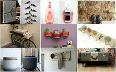20  Magnificent Ways To Reuse Old Items Into Something Creative