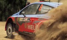 ps: WRC - Rally Italia Sardegna 2015: Preview