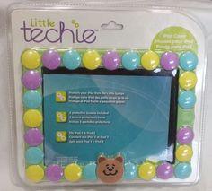 Apple iPAD2 iPAD3 Little Techie Protective Covers Teddy Bear Case Tablet  #LittleTechie #TeddyBear