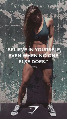 Here's a great list of 20 inspirational fitness quotes for women with images to boost your gym motivation and help you gain muscles, look beautiful. Fitness Humor, Fitness Workouts, Exercise Fitness, Fitness Goals, Fun Workouts, Easy Fitness, Gym Humor, Fitness Diet, Health Fitness