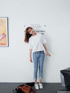 awesome Pinterest: Barbara Phythian || Korean fashion |... by http://www.globalfashionista.xyz/korean-fashion-styles/pinterest-barbara-phythian-korean-fashion/