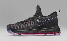 Nike Air Zoom KD 9