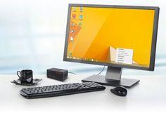 LIVA - set to create a mini-PC with a processor Bay Trail for $ 180