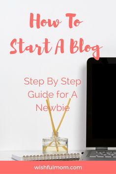 Planning to start a blog but don't know where to start? Check out these simple steps on how to start a blog for a newbie.
