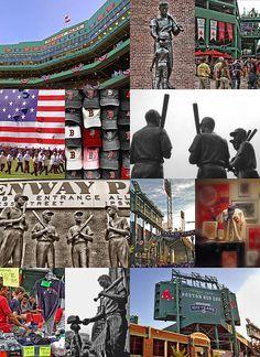 $32.00  Fenway Memories...Boston Red Sox