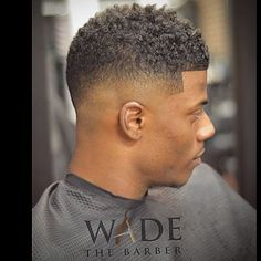 Light Fade With Curly Top And Partial Part | Dark Hair Line Fades |  Pinterest | Curly, Haircuts And Lights