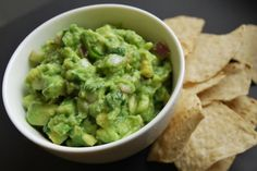 This Guac Recipe Is Going To Change Your Life -- womendotcom
