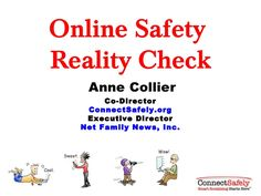 a-fresh-look-at-digital-safety-citizenship by Anne Collier via Slideshare
