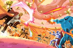 Mace Windu saves the Day by cretineb on DeviantArt Batman Book, Mace Windu, Johnny Bravo, Samurai Jack, Little Golden Books, Save The Day, Obi Wan, Nightwing, Clone Wars
