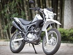 ENEMOTOS: Honda NXR Bros 160 tem conjunto interessante mas o...