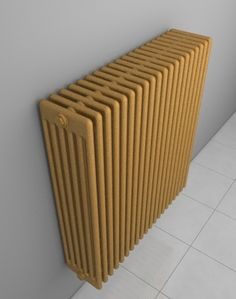 AQUA VI. : Column radiator with maximum heat output. Bespoke radiator. Popular at reconstructions. Available in 216 colours and textures.The column radiator is similar to other radiators from this product group. Delivery: 6 weeks.