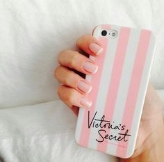 Iphone case #victoria's #secret