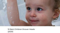 A top 10 list of children shower heads, along with a guide and tips, on how to find the best kids shower head for your child. Perfect Image, Perfect Photo, Kid Friendly Showers, Love Photos, Cool Pictures, Shower Tile Designs, Remodels And Restorations, Shower Time, Hand Held Shower