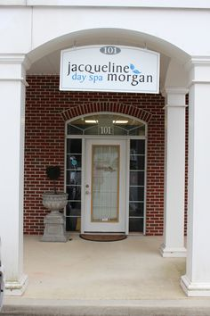 Jacqueline Morgan Day Spa
