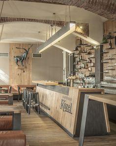 gallery of mazeltov - 81font / studio arkitekter - 1 | restaurants