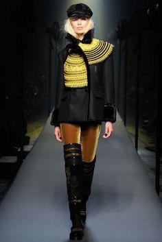 ZsaZsa Bellagio – Like No Other: Jean Paul Gaultier: Always Creative. Always Cool.