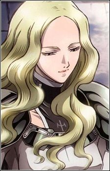 Claymore!!!!!